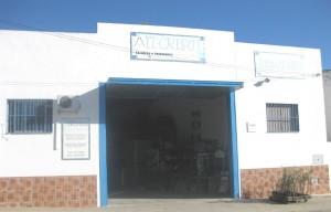 Tecnisol Agricola